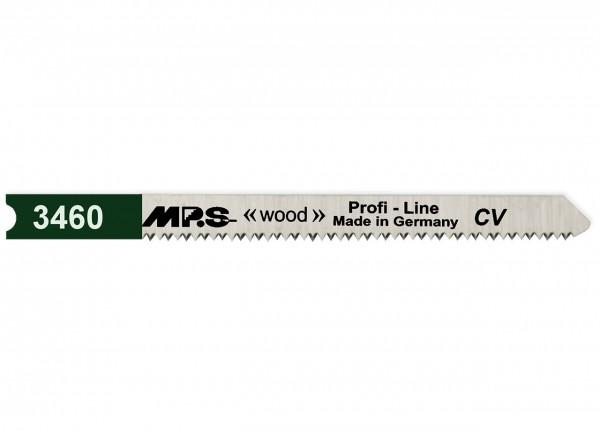 MPS Stichsägeblatt 3460 für Holz - Universalschaft