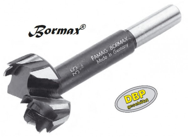 FAMAG Bormax - Forstnerbohrer | 10 mm