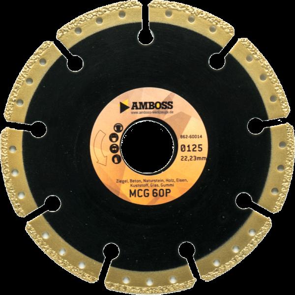 Amboss MCG 60P Premium
