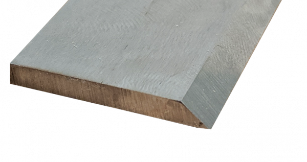 HSS Streifenhobelmesser 820 x 25 x 3