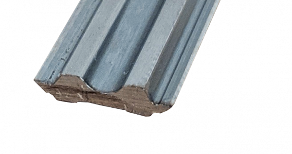 Standard Tersa Hobelmesser 600 x 10 x 2.3