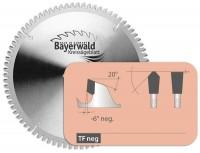 HM Allround Handkreissägeblatt - Trapez Flachzahn