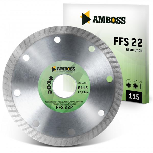 Amboss FFS 22 Premium