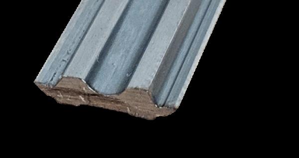 Standard Tersa Hobelmesser 570 x 10 x 2.3