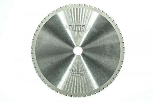 HM Multifunktions-Kreissägeblatt - Ø 300 mm x 2,4 mm x 30 mm | Z=60 WWF