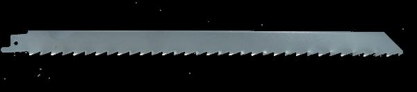 1x MPS Säbelsägeblatt Länge 300 mm