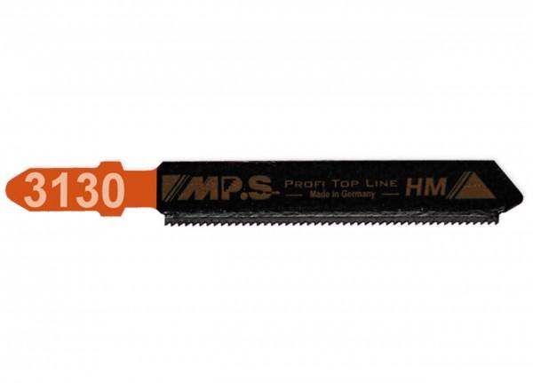 MPS Stichsägeblatt 3130 für Metall - T-Schaft