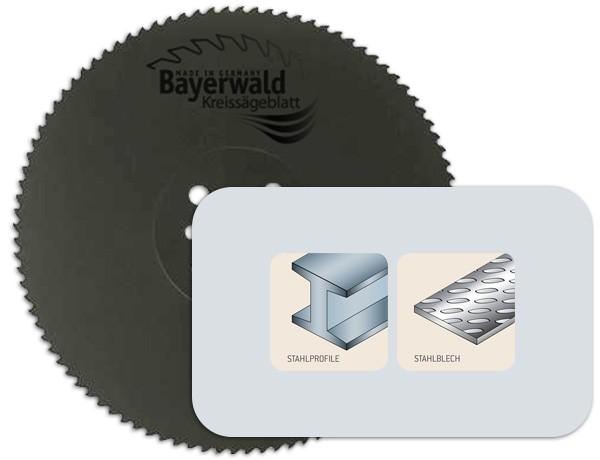 Metallkreissägeblatt für Stahl & Eisen
