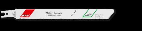 5x MPS Säbelsägeblatt Länge 215 mm