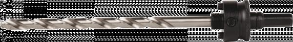 Aufnahmen für Multi-Purpose Lochsäge Tiefschnitt 160 mm