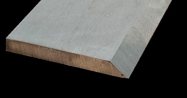 HSS Streifenhobelmesser 600 x 25 x 3