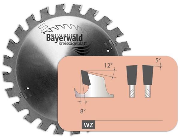 HM Mastercut - Super Bausäge-Sägeblatt mit Wechselzahn