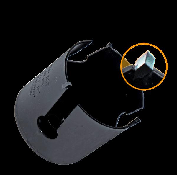 Amboss HM Multifunktions-Lochsäge Ø73 mm (ohne Adapter)