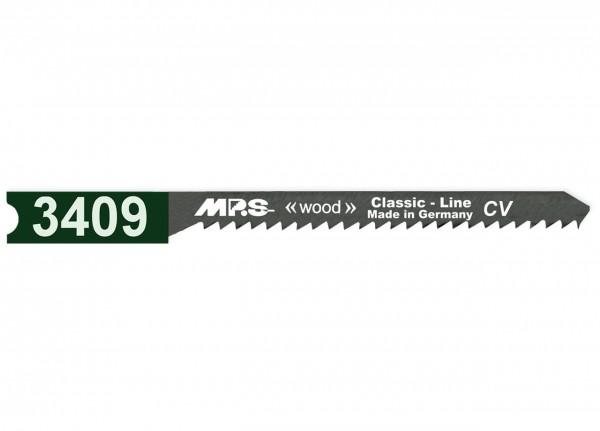 MPS Stichsägeblatt 3409 für Holz - Universalschaft