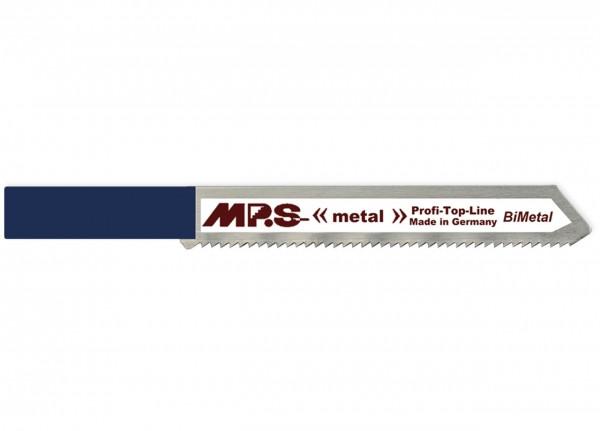 MPS Stichsägeblatt 3211-F für Metall - Fein-Schaft