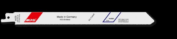 100x MPS Säbelsägeblatt Länge 230 mm