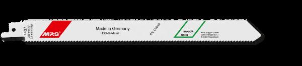 5x MPS Säbelsägeblatt Länge 230 mm
