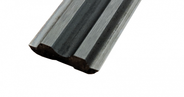 HM Tersa Hobelmesser 380 x 10 x 2.3