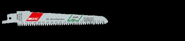 5x MPS Säbelsägeblatt Länge 150 mm
