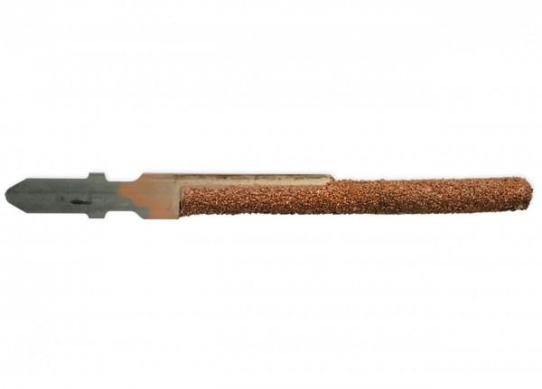 MPS Raspel/Feile-Stichsägeblatt 3123 für Abrasive Materialien - T-Schaft