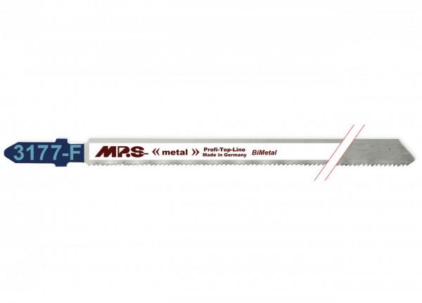 MPS Stichsägeblatt 3177-F für Metall - T-Schaft