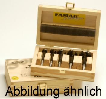FAMAG Bormax - Forstnerbohrer | Set
